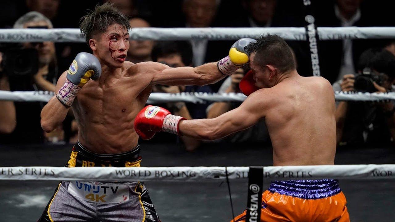 Fight of the 2019 Year | Noito Donaire vs Naoya Inoue | Full fight highlights