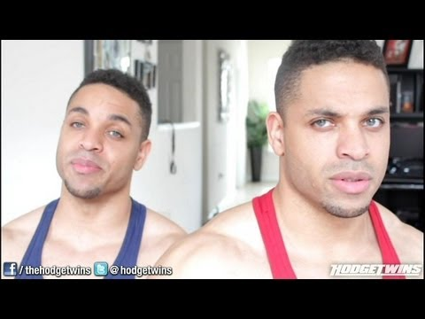Preworkout Supplements A Waste Of Money???? @hodgetwins