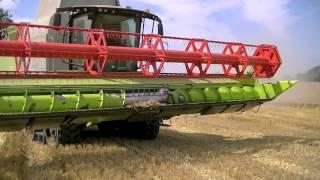 Farming in Suffolk 2012