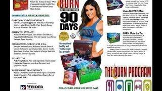 AIM GLOBAL BURN Explanation By Doc Ed!!! ALLIANCE IN MOTION GLOBAL INC.