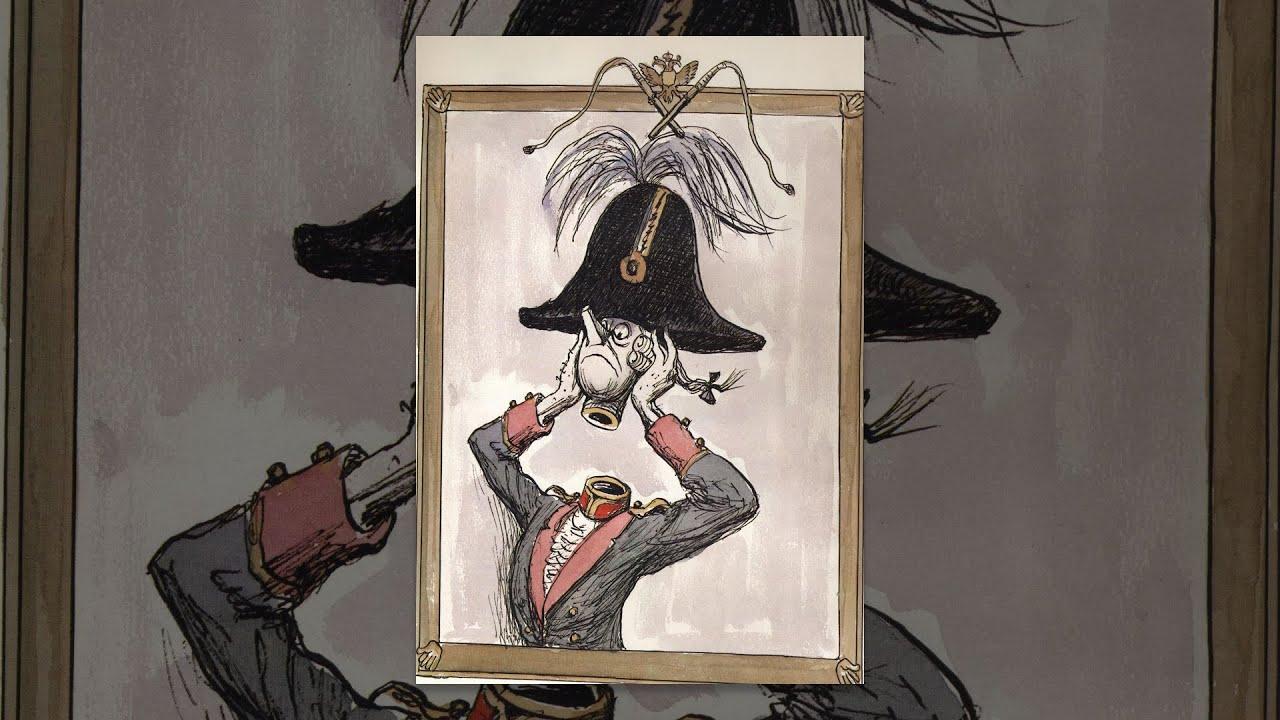 The Music Box (1933) animated cartoon