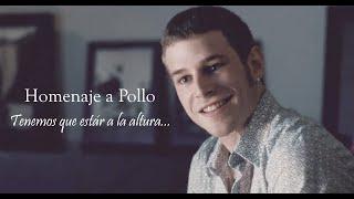 Homenaje a Pollo / 3MSC & TGDT