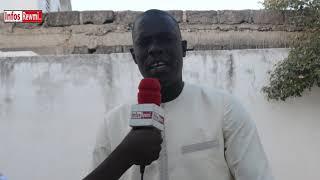 NDIAGA DIAW du PDS détruit Mamadou Lamine Massaly
