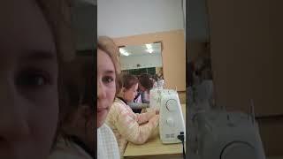 #2видео))))) #школа,урок труда)))))