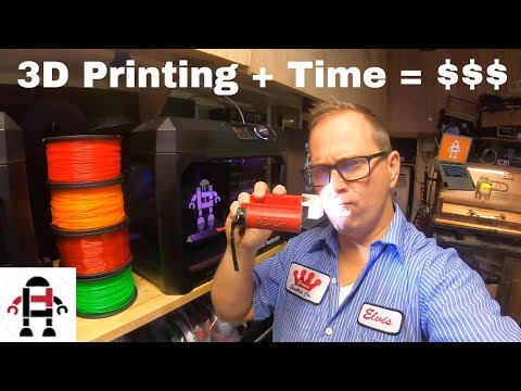 Make Money with 3D Printing in 2020 - 6 Ways 6 Tips