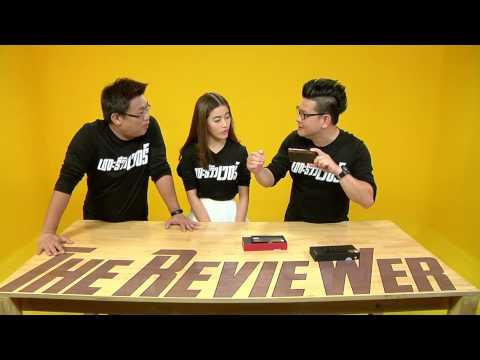 รีวิว Lenovo VIBE Shot โดย The RevieWER#104 ช่วงที่ 1