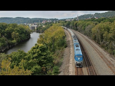 Railfanning Overload: Selkirk NY And Beyond! 9/19/14 To 9/21/14