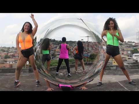 ABAIXA QUE É TIRO - PARANGOLÉ Cia Tiago Dance