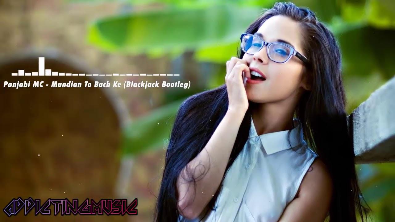Punjabi mc mundian to bach ke soundcloud music download