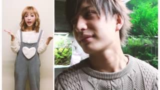 lol-エルオーエル-12月14日発売4th Single「bye bye」のPopteen ver.のM...