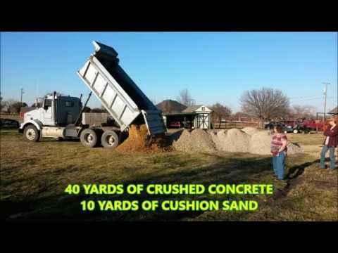 Metal building - 30x40 construction