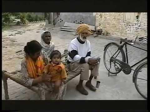 Pilgrimage to India