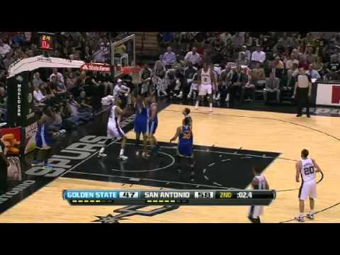 golden-state-warriors-vs-san-antonio-spurs---march-20,-2013