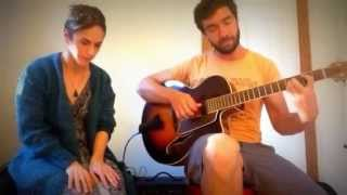 I Will Not Be Broken - Bonnie Raitt ( acoustic cover) #IMABLE
