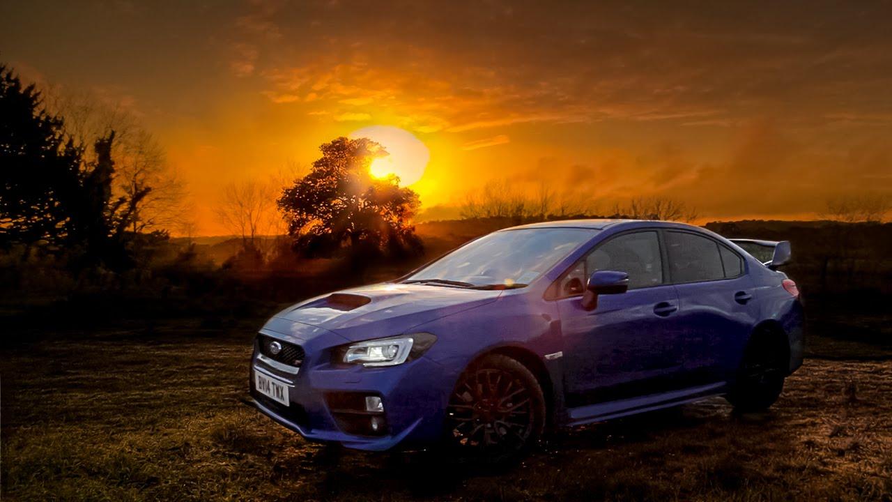 Subaru WRX STi Review: The Ultimate AWD Road Weapon