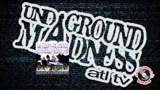 UNDAGROUND MADNESS ATL TV    DJ JELLY