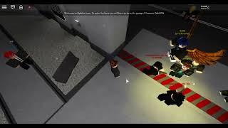 Roblox DRE Report #4 - Massive Abuse