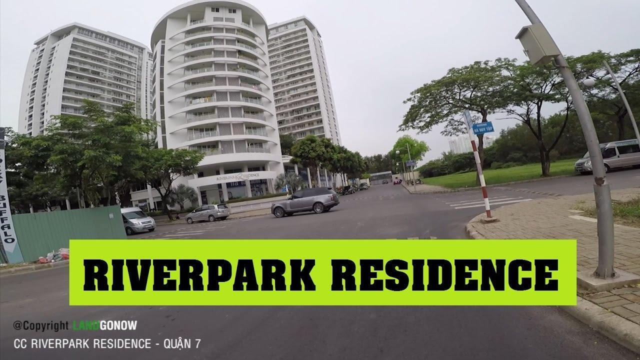 Chung cư Riverpark Residence, Nguyễn Đức Cảnh, Phú Mỹ Hưng, Quận 7 – Land Go Now ✔
