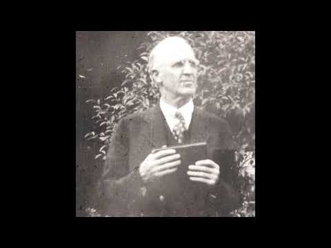 Give Thought To Jesus by Dr R G Lee - Audio Only - 1970