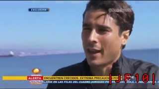 EXCLUSIVA: Entrevista a Memo Ochoa desde la Ciudad de Málaga, España | Televisa Deportes 2015