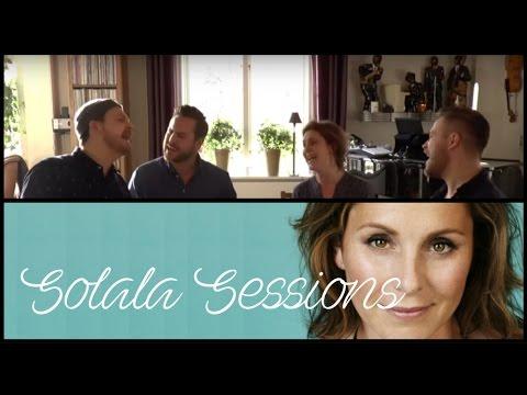 Solala sessions: Helen Sjöholm