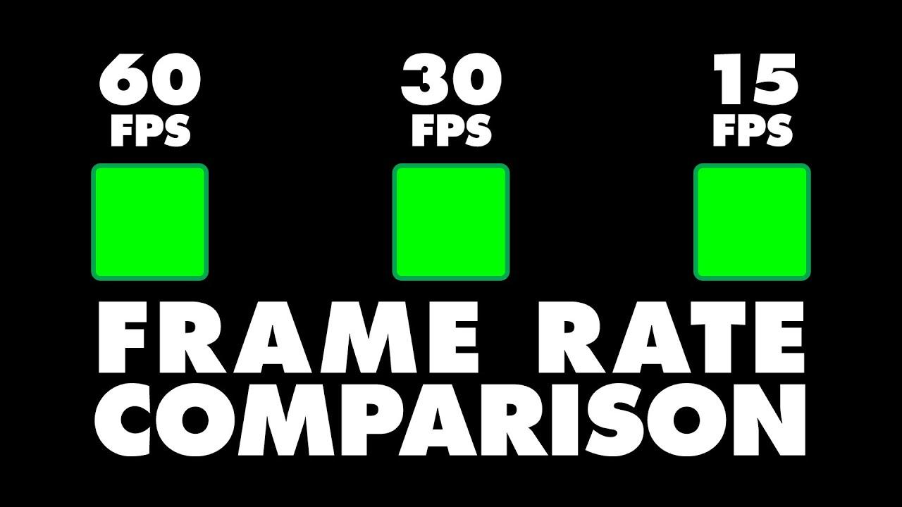60 Frames Per Second Vs 30 - Page 2 - Frame Design & Reviews ✓