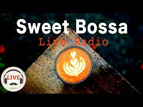 Sweet Bossa - Smooth Jazz Instrumental Rainy Mood - 247