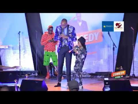 Alex Muhangi Comedys Store - Fresh Kid (Phone_Edit) thumbnail