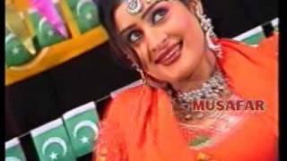 Repeat youtube video SHARABI SHARABI  FILMSTAR NAZO DANCE