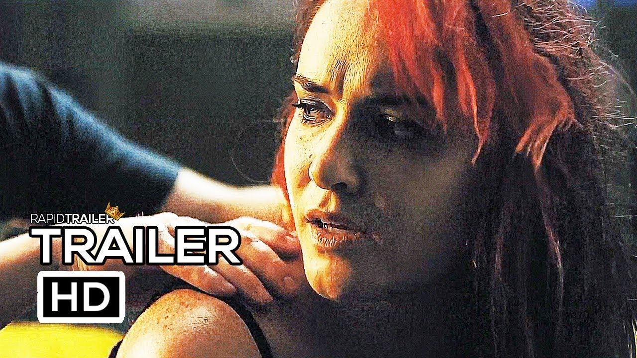 Download SLEEP NO MORE Official Trailer (2018) Horror Movie HD