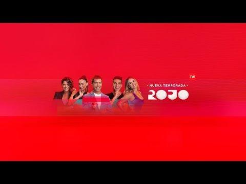#Rojo3raTemporada - Lado B 8 Marzo