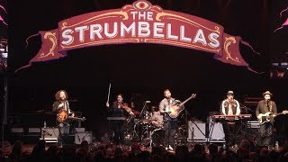 THE STRUMBELLAS 'We Don't Know' & Interview