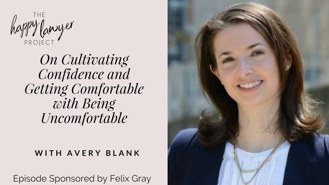 hlp054 on cultivating confidence and getting comfortable with