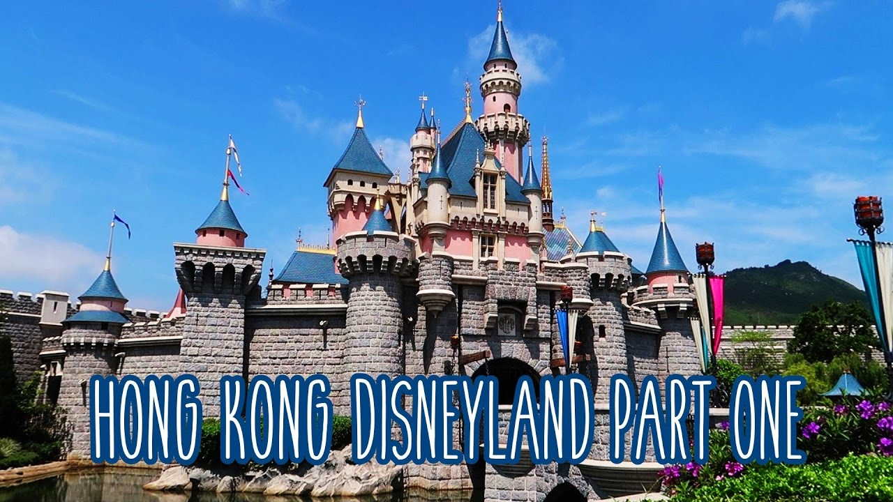 Project finance for hong kong disneyland