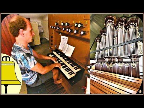 Lied 416, Ga met God en Hij zal met je zijn: Samenzang Gereformeerde kerk Vrijgemaakt Schildwolde