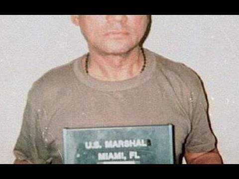 The Dirty Secrets of Manual Noriega: George Bush, Money & the CIA (1997)
