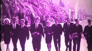 """""""Встречи в Спутнике """". Хроникально-документальный, 1967г."""