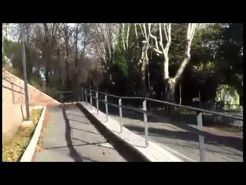 La situazione del Ponte della Musica