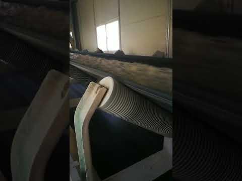 FJS low noise roller sand crusher 3WWW.FJSROLLER.COM