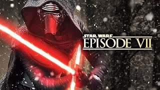 "Star Wars Episode 7: The Force Awakens: The ""New Yoda!"" Starkiller Base! (TV Spot Trailer)"