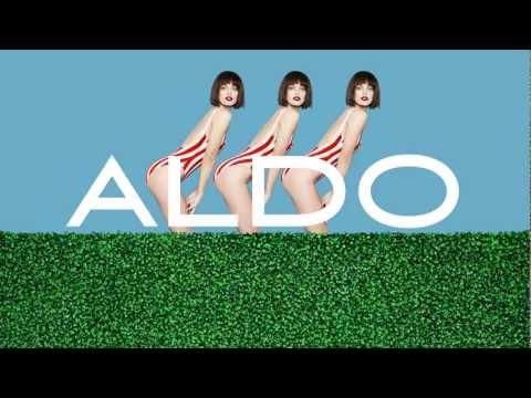 ALDO Shoes | Check Your Hedge | Spring 2013