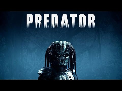 Как создавался фильм Хищник. Making of the film Predator