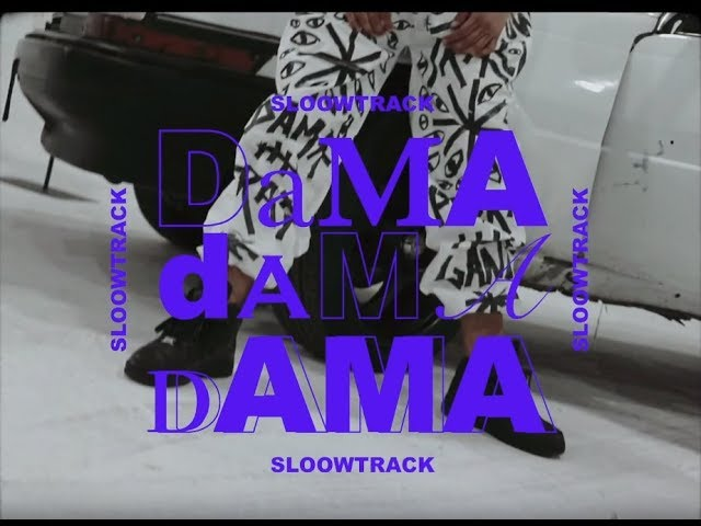 DAMA (VIDEO OFICIAL) – SLOOWTRACK
