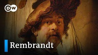 Reisen auf Rembrandts Spuren   Euromaxx