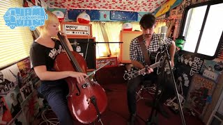 "MURDER BY DEATH - ""No Oath, No Spell"" (Live in Hollywood, CA) #JAMINTHEVAN"