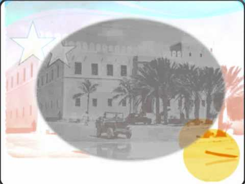 Diidnaye Ogow-Somali nationalist song