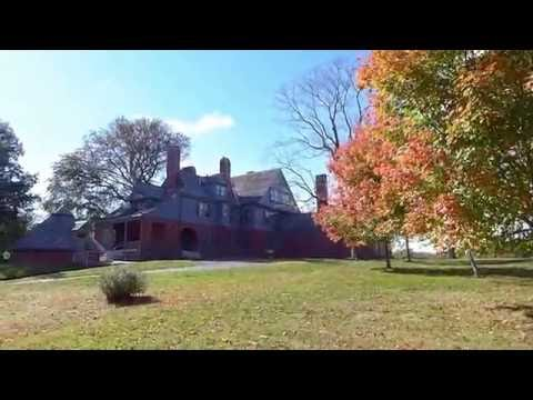 Cove Neck, New York - Sagamore Hill National Historic Site HD (2016)