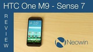 HTC One M9 - Sense 7 Review