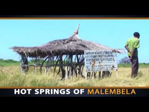 TRADITIONAL TOURISM IN BISIYA CHIEFDOM