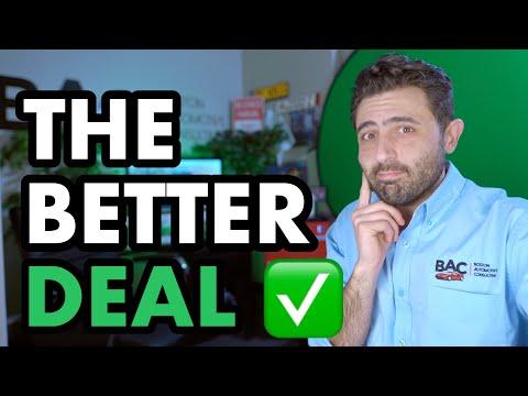 RAV4 Vs CRV - Which Is A BETTER DEAL ?